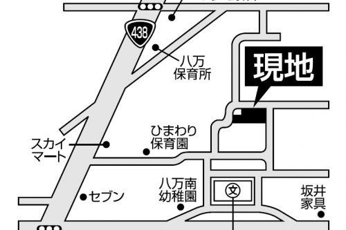 地図-八万町橋本B